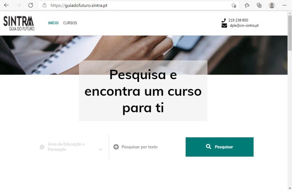 CMS – GUIA DO FUTURO