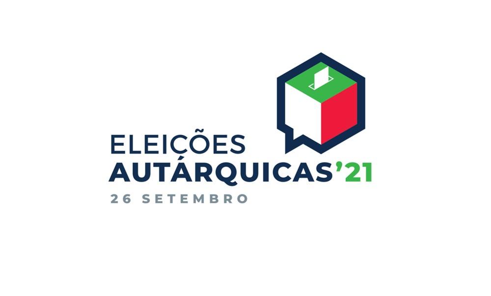 AUTÁRQUICAS 2021 – RESULTADOS APURADOS NA UNIÃO DAS FREGUESIAS DE SINTRA