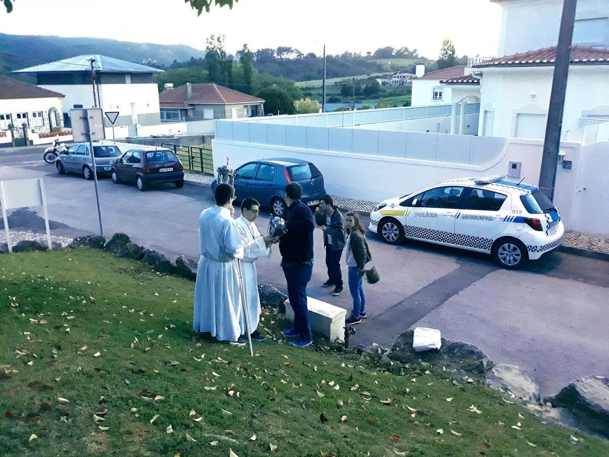Procissao das Velas Varzea 2018 -  (3)